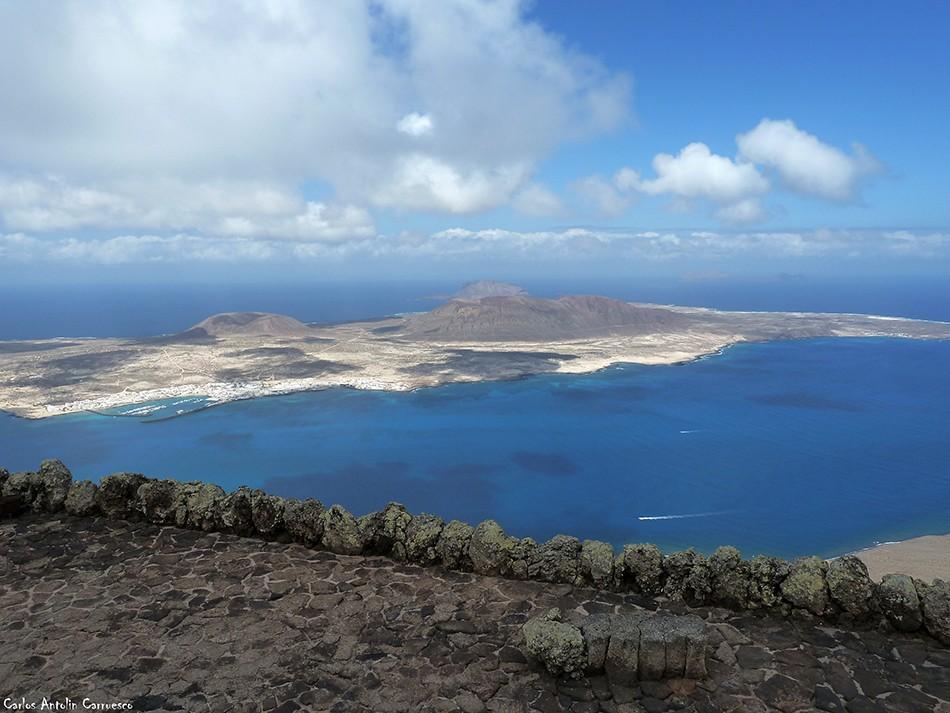 Mirador del Río - Lanzarote
