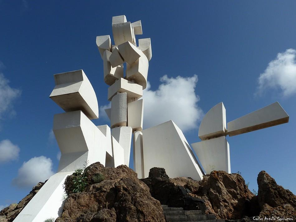 Museo del Campesino - Fecundidad - Lanzarote