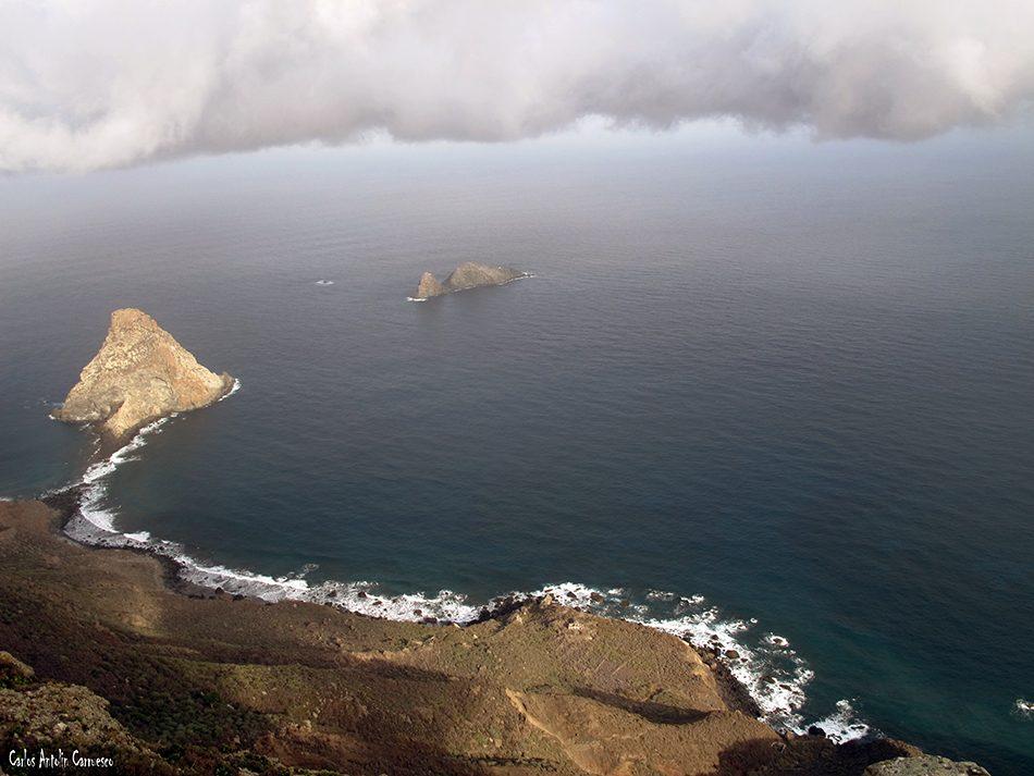 Roques de Anaga - Tenerife