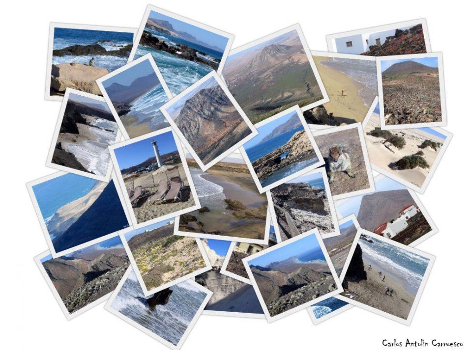 Fuerteventura - Islas Canarias