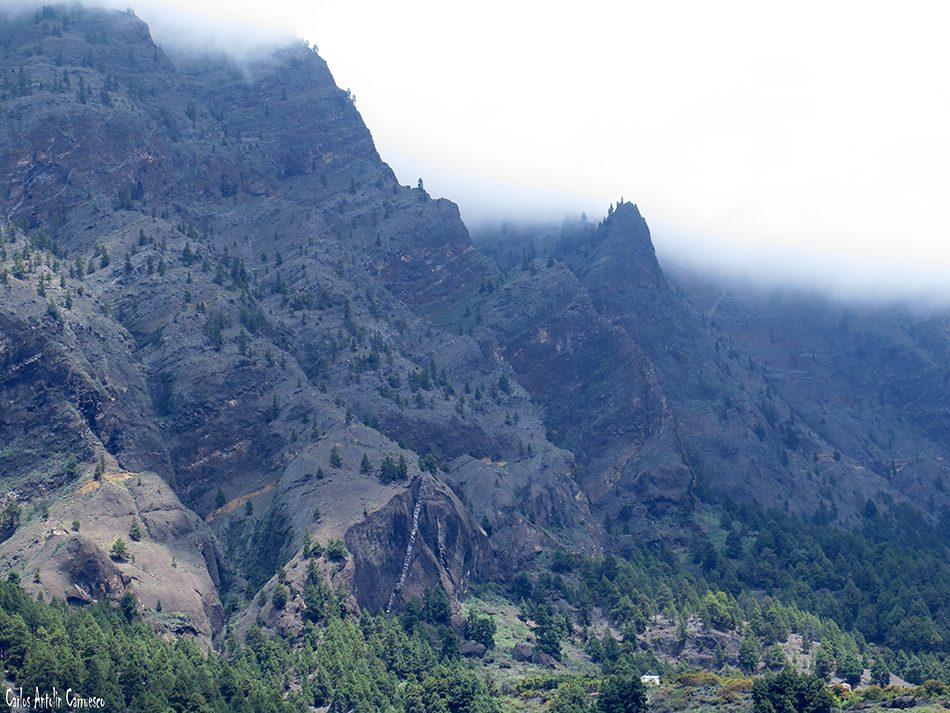 Taburiente - La Palma