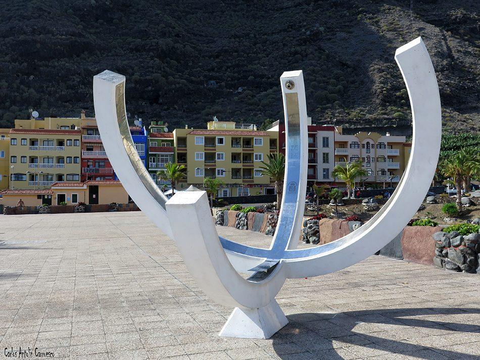 Tazacorte - La Palma
