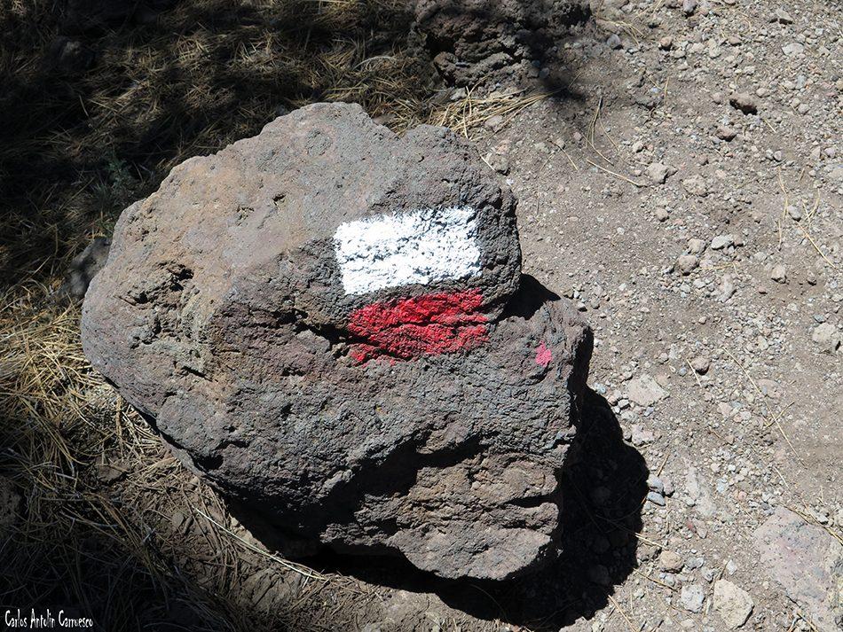 Parque Nacional de La Caldera de Taburiente - La Palma - gr131