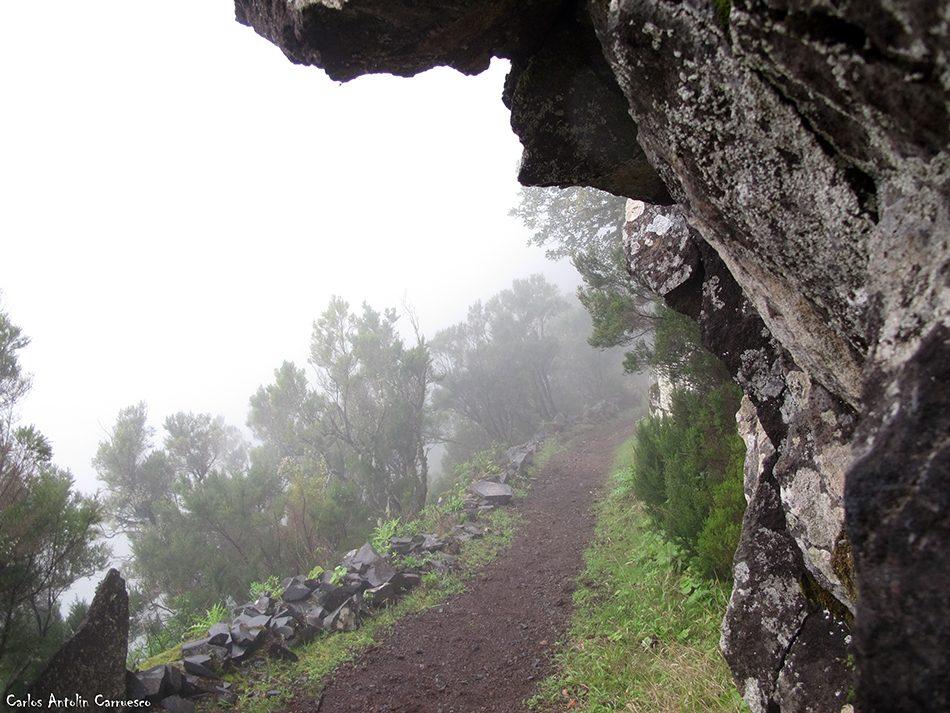San Andrés - Camino de Jinama - El Hierro