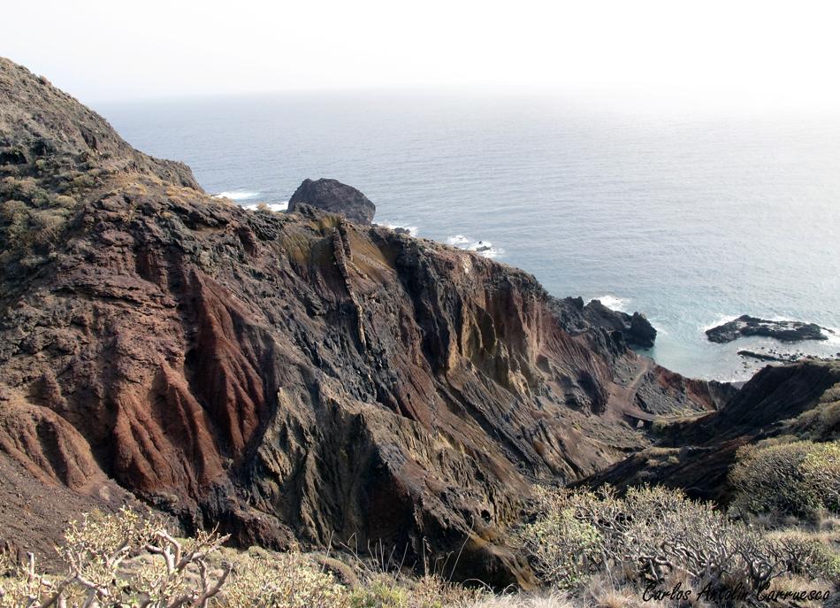 Pueblo de pescadores Roque Bermejo (2)