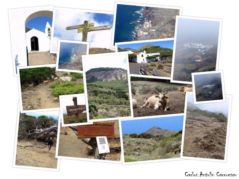 La Dehesa - El Hierro