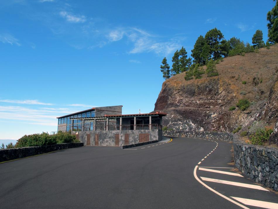 Centro de interpretación del parque cultural el Julan