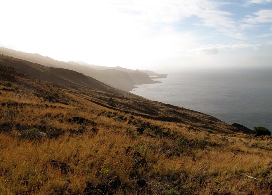 El Julán - isla de El Hierro