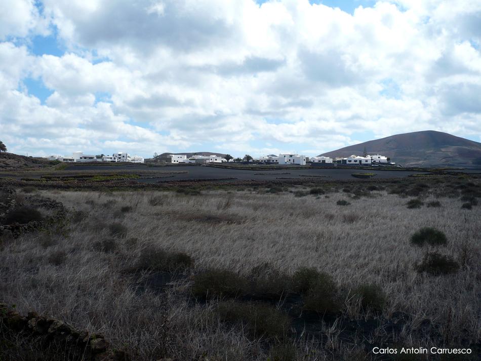 Ye - Lanzarote