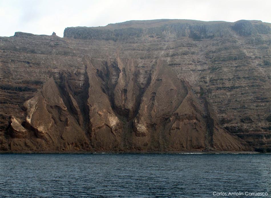 Acantilado de Famara - Lanzarote