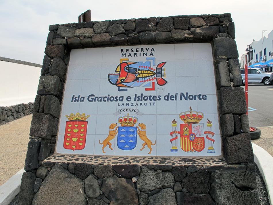 Orzola - Lanzarote