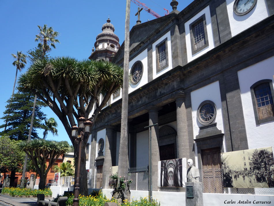 Catedral de La Laguna