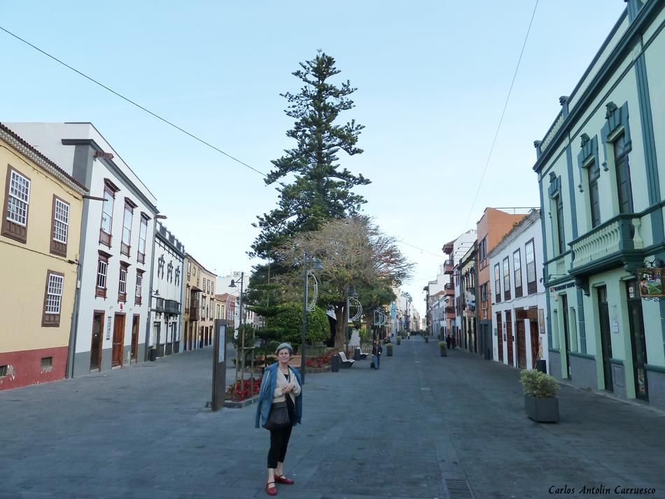 Plaza de La Concepción - La Laguna