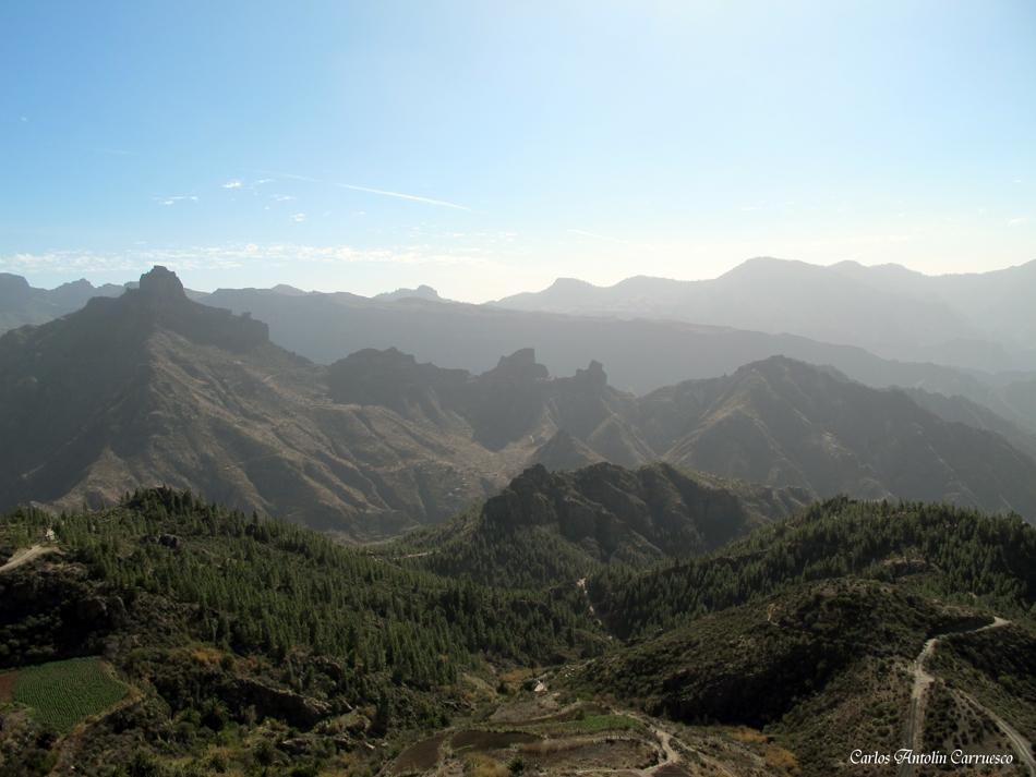 Cumbre de Gran Canaria