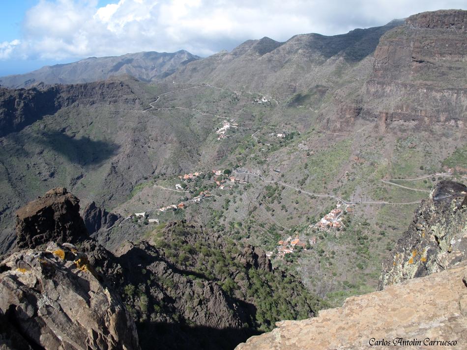 Masca - Tenerife