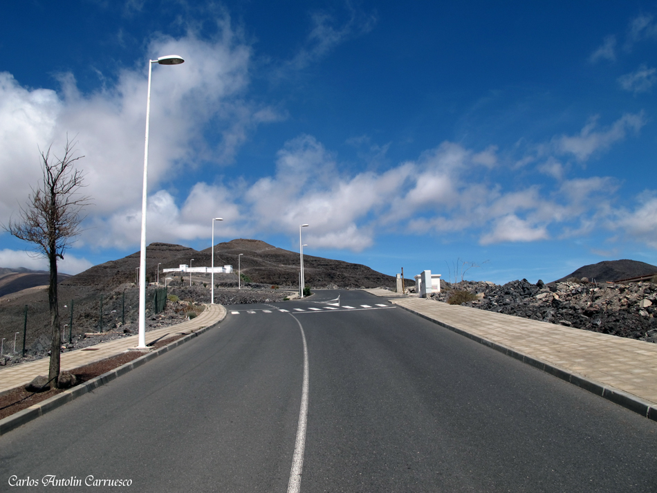 Hotel Barceló - Morro Jable - Fuerteventura
