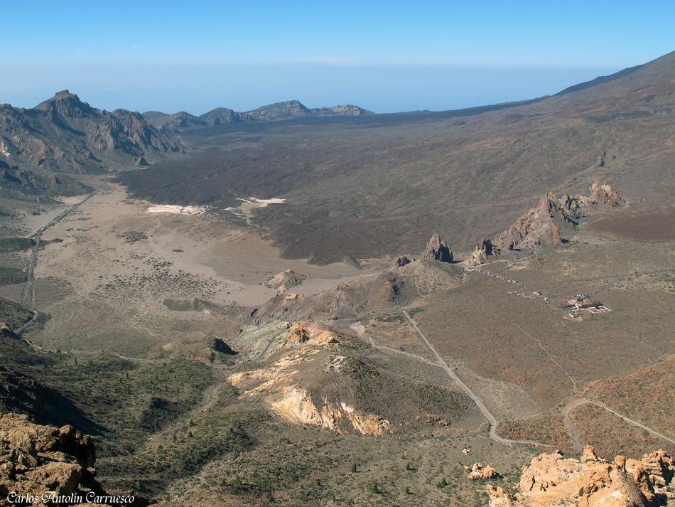 Guajara - Tenerife