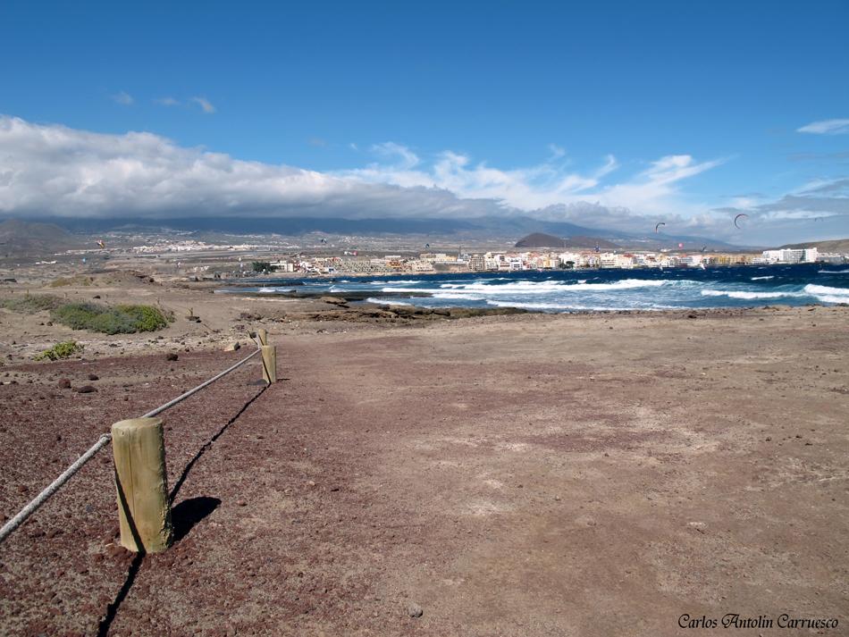 El Médano - Tenerife