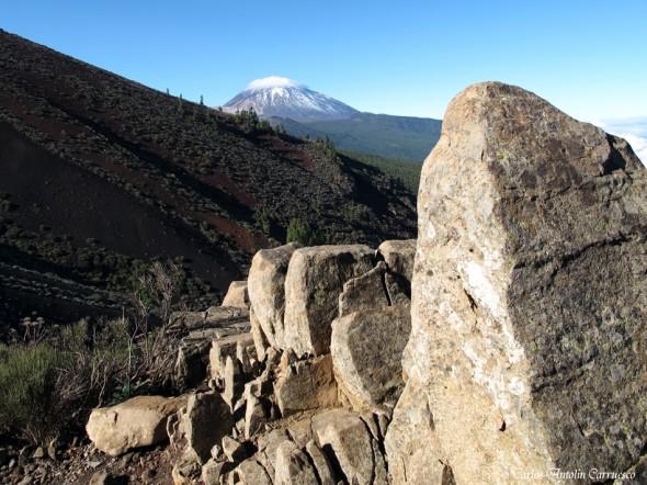 Camino a Candelaria I - Teide - Tenerife