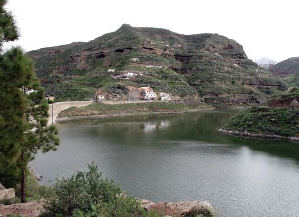 Tamadaba - Lujarejos - Gran Canaria