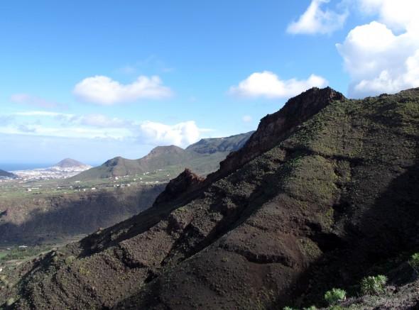 Agaete - galdar - Gran Canaria