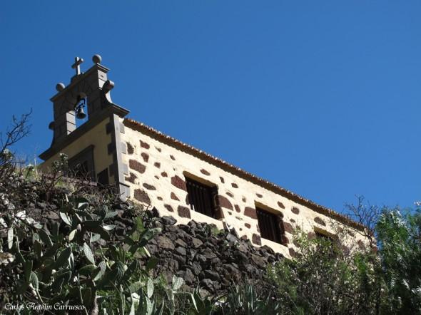 Casas Cueva - Barranco de Guayadeque - Gran Canaria