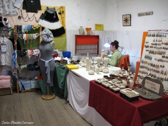 Agüimes - Gran Canaria - artesanía