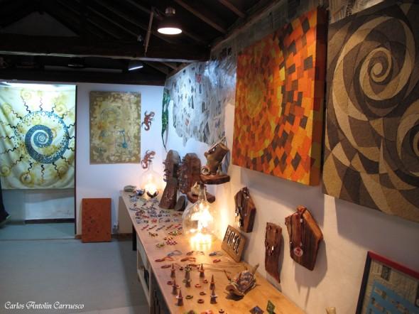 Agüimes - artesanía - Gran Canaria