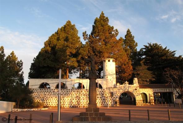 Parador Nacional - Cruz de Tejeda - Gran Canaria