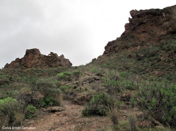Soria - Chira - Gran Canaria