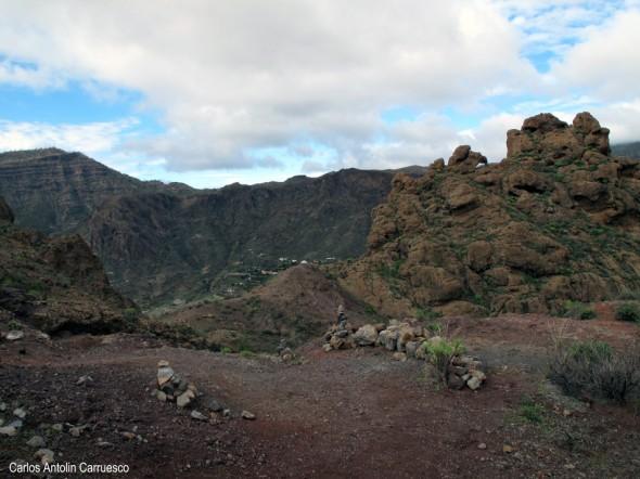 Chira - Soria - Gran Canaria