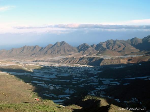 La Aldea - Gran Canaria