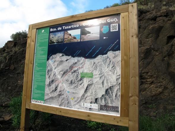 Güi Güi - Tasartico - Gran Canaria