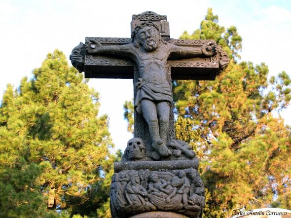 Cruz de Tejeda - Parador Nacional - Gran Canaria