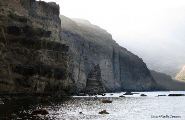 Dedo de Dios - Puerto de las Nieves - Agaete - Gran Canaria