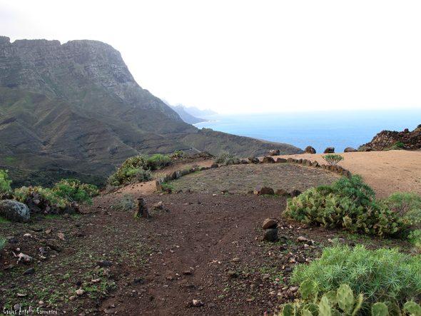 Horno de Cal - Guayedra - Gran Canaria