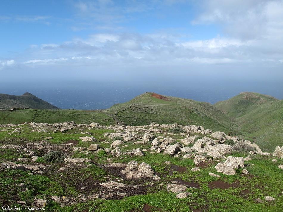 Parque Rural de Teno - El Cercado - Tenerife