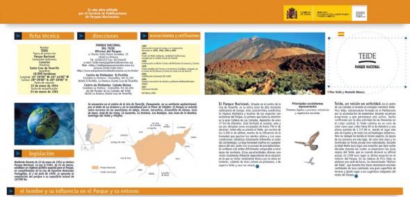 P.N. del Teide - Tenerife
