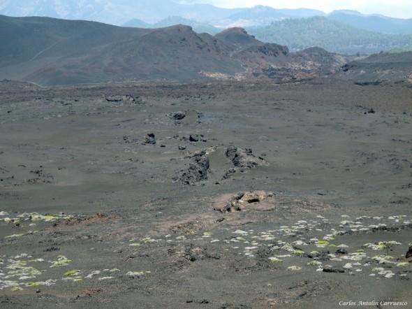 Cuevas Negras - Tenerife