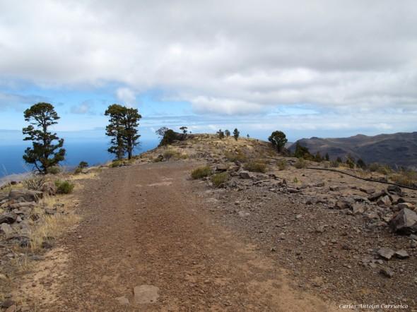 Inagua - El Laurelillo - Gran Canaria