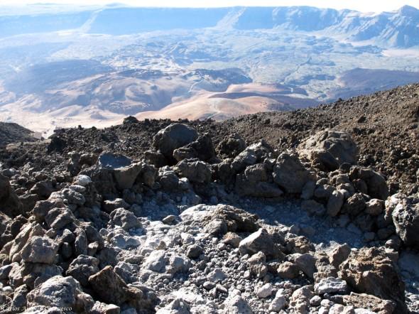 Ruta Nº7 - Teide - Tenerife
