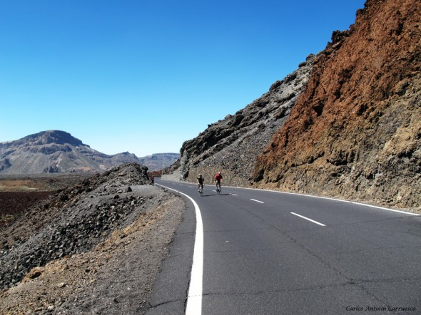 Teide - Tenerife<br/>TF-21