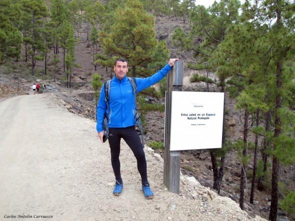 Parque Natural de Pilancones - Gran Canaria