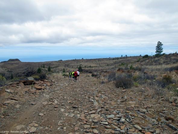 Parque Rural El Nublo - Gran Canaria