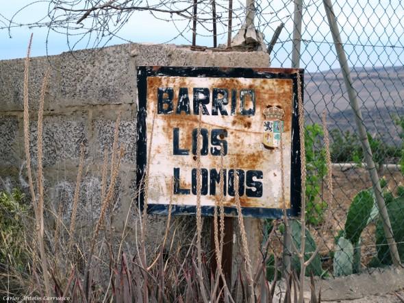 Barrio Los Lomos - Gran Canaria