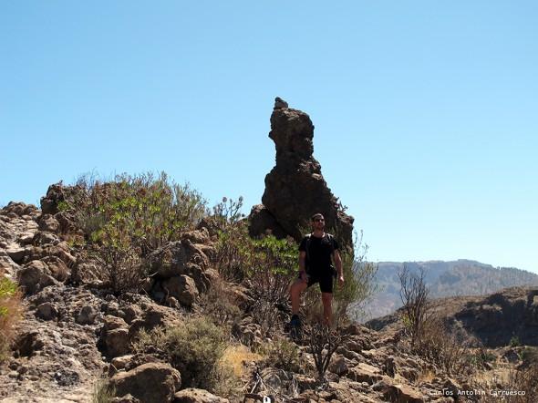 Soria - Cueva de Las Niñas - Gran Canaria