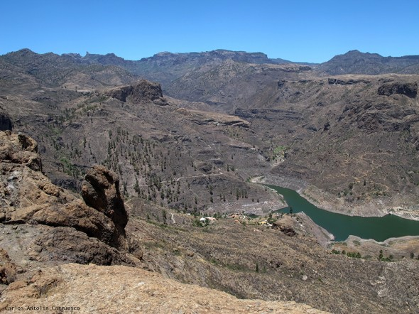 Soria - Gran Canaria