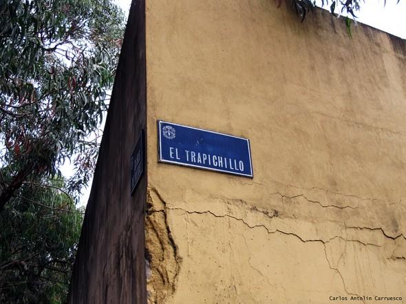 Azuaje - Gran Canaria - El Trapichillo