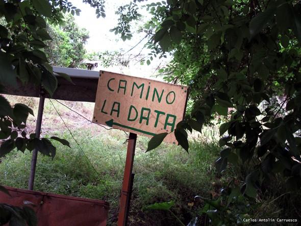 Azuaje - Gran Canaria - la data