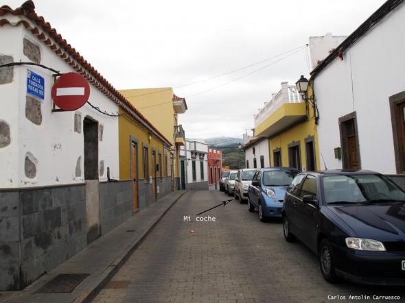 Firgas - Gran Canaria